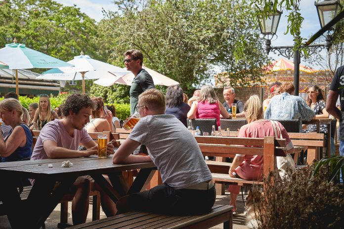 Tesco's new ad campaign urges customers to support pubs hit by lockdown