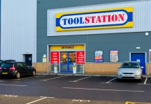 Toolstation drives Travis Perkins' sales jump