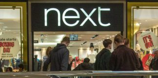Next CEO pay soars to five-year high of £3.4m despite pandemic woes