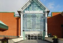 British Land looks to retail parks as rent remains hit by Covid