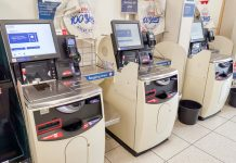 A Tesco spokesperson has confirmed that all self-service checkouts in Wales will soon include a Welsh voice option.