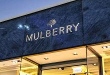Mulberry upbeat on profits