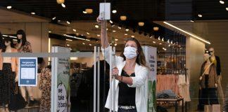 covid-19 pandemic lockdown reopening