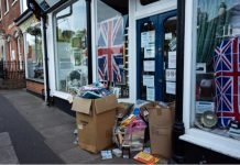 "Charity shops urge Brits to stop donating ""disgusting"" or ""broken"" items"
