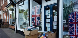 """Charity shops urge Brits to stop donating """"disgusting"""" or """"broken"""" items"""