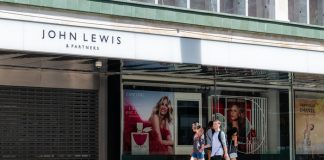 John Lewis Partnership Pippa Wicks