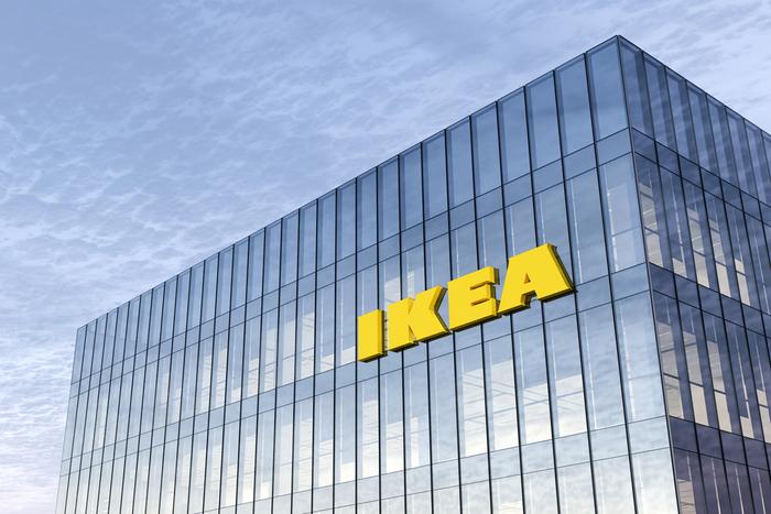 Ingka Group Ikea investment