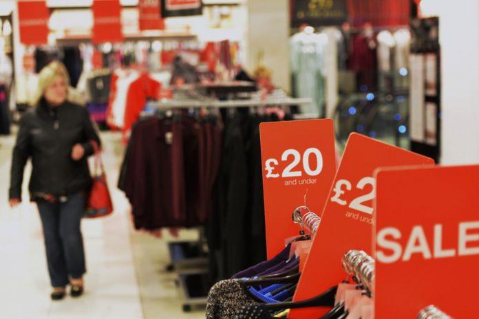 Consumer spending deloitte covid-19 pandemic lockdown