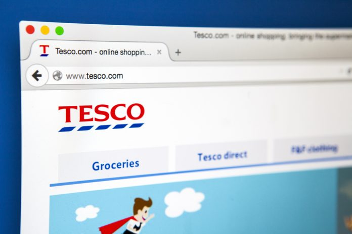 Tesco has issued a new storewide ban on tray liners and non-essential plastic bags that will affect all customers who shop online.