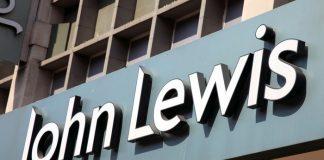 John Lewis Pippa Wicks