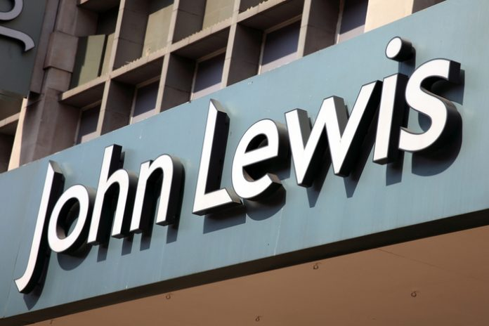 John Lewis Pippa Wicks