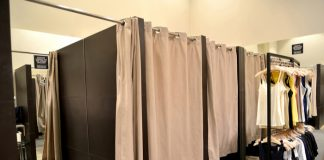 Fitting rooms allowed to reopen when retailers exit lockdown April 12