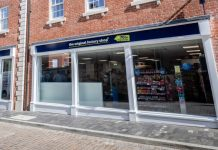 The Original Factory Shop plans to open 50 new stores in 3 years