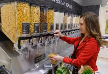 Grocers urged to make refillable products more widely available