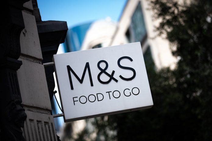 M&S promotes 2 execs to co-COO amid leadership reshuffle