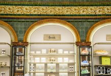 Harrods marks 150 years of chocolate with new Chocolate Hall opening