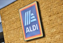 Aldi launches new fish range to support British fishing industry