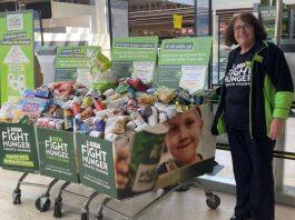 Asda calls for donations as it kicks off national food drive