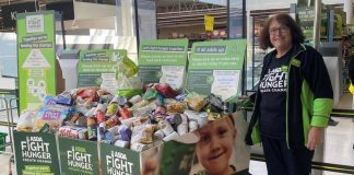 Asda calls for donations as it kicks off national food drive