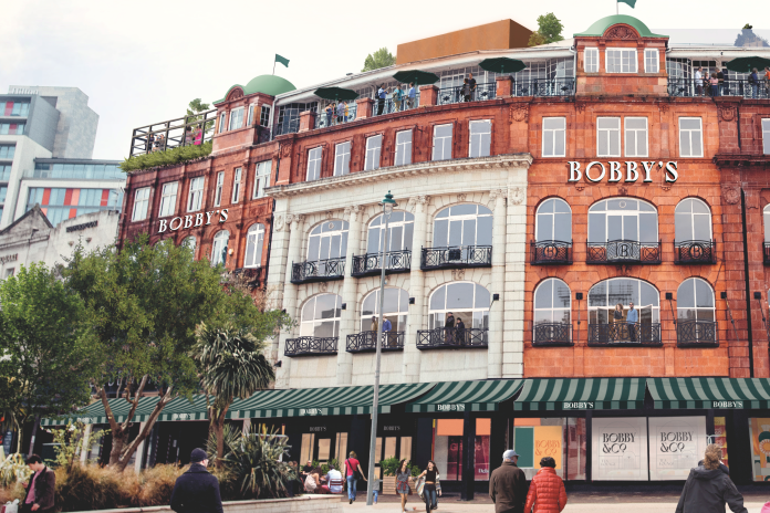 Plans to restore Bournemouth's Bobby's department store after Debenhams departure