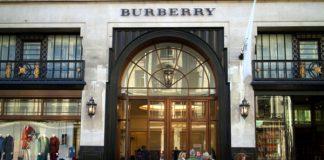 Burberry Marco Gobbetti