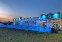 Co-op renews its Live Nation music festivals partnership