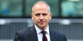 Ex-Tesco boss Dave Lewis given £1.6m golden handshake