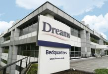 Dreams reports a surge in underlying profits during the pandemic as online sales picked up the slack from closed stores. 340m deal