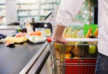 Grocery sales dip 0.4% as socialising returns, but still higher than pre-Covid