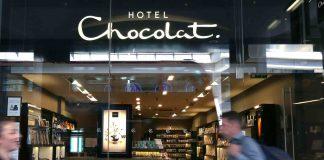 Hotel Chocolat Angus Thirlwell Easter