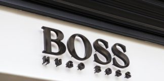 Hugo Boss has predicted that the business will continue to improve in the second half of the year