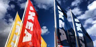 "Ikea launches furniture ""Buy Back"" scheme"
