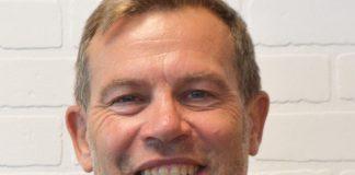 Weird Fish John Stockton managing director profile MD interview