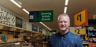Morrisons opens aisles to British entrepreneurs