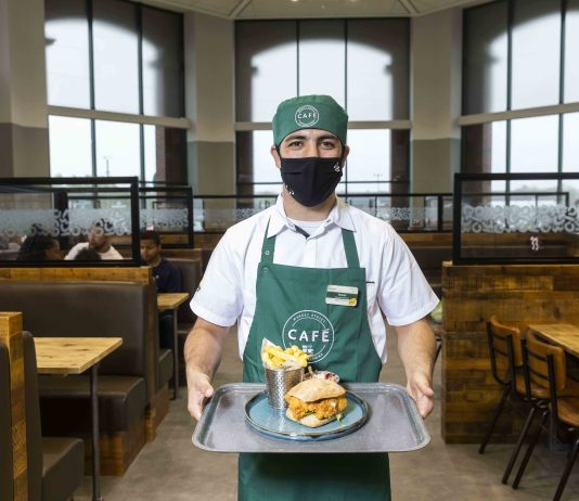Morrisons invests £16m into cafe upgrades ahead of reopening