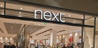 Next hikes profit targets as store reopenings spark sales bounce
