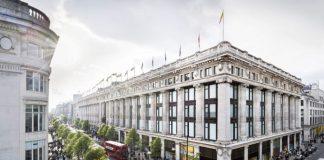 Family behind Selfridges & Primark retain top spot in retail rich list