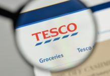 Tesco has raised its full year profit guidance after seeing a better than expected increase in first half salesg store closures