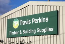 Travis Perkins mental health awareness week