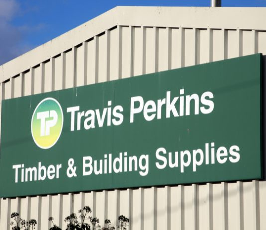 Travis Perkins has promoted Nick Pinney to the position of property director.