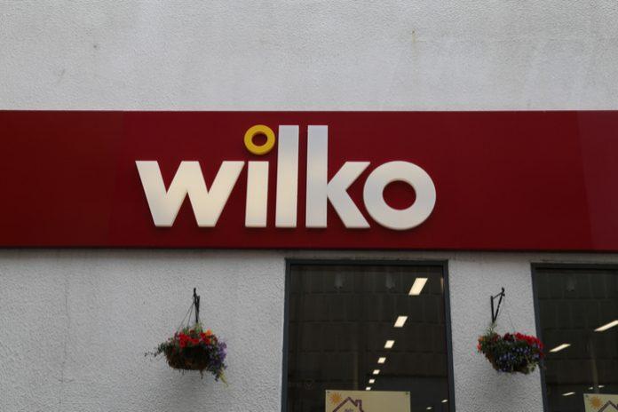 Wilko trading update