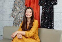 Hurr Collective Victoria Prew CEO profile co-founder interview fashion rental marketplace