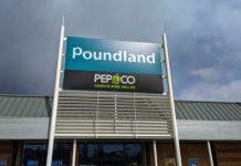 Poundland Pepco