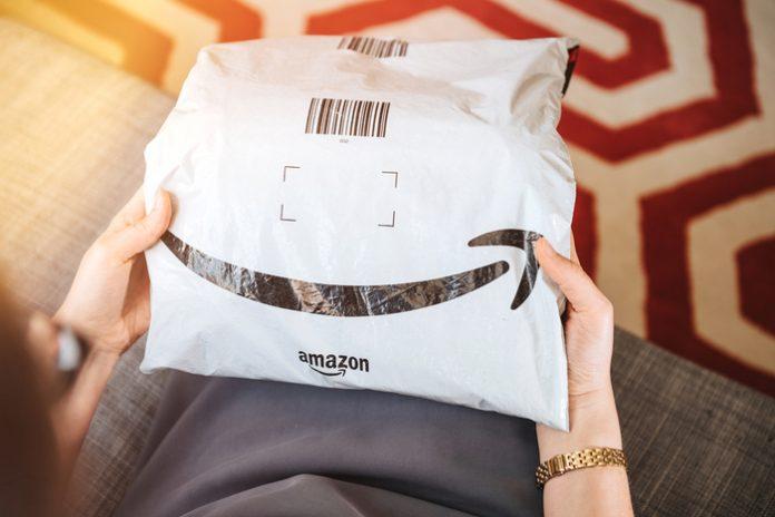 Amazon plastic