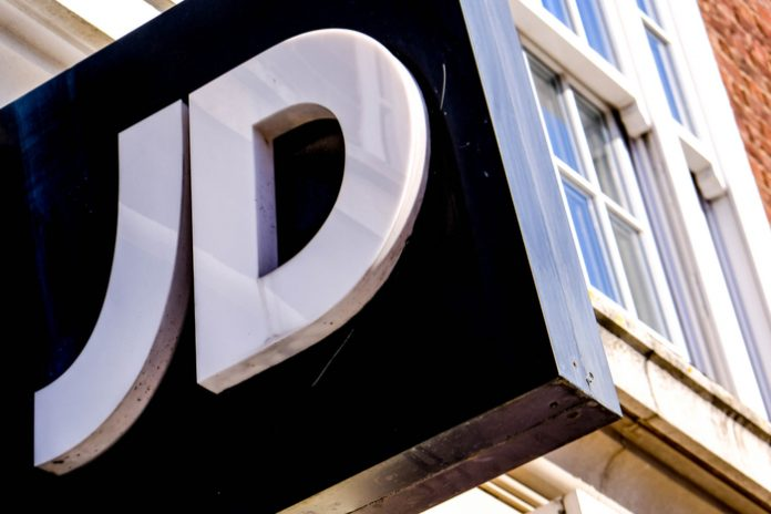 JD Sports is under fire for paying bonuses to executive chairman Peter Cowgill despite taking tens of millions of pounds in government support.