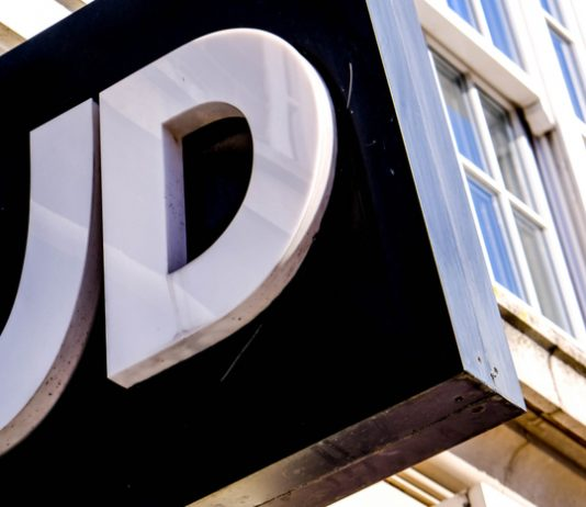 JD Sports boss Peter Cowgill could step aside