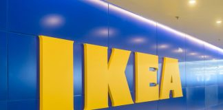 Ikea is buying containers and re-routing goods to mitigate global supply chain disruptions as supply chain disruptions continue.