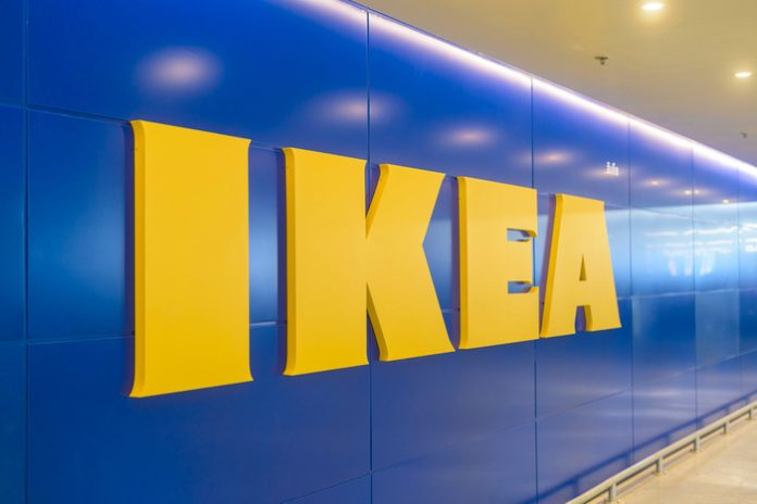 Ikea Topshop flagship administration arcadia acquisition