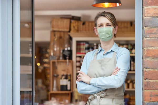 As coronavirus restrictions continue to ease, how can retailers support their employees and their mental health as trading returns to normal.