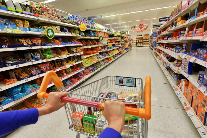 Big 4 grocery 24-hour online shopping store closures